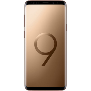 Samsung Galaxy S9+ SMG965 128GB 4G Sunrise Gold