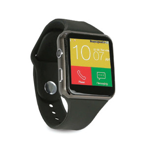 Ikon Smart watch IK-KW18 Black