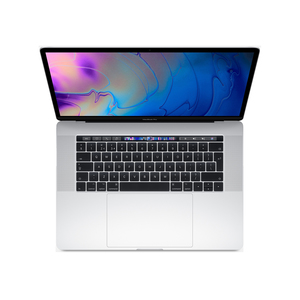 MacBook Pro Touch Bar With 13.3-Inch Retina Display, Core i7 Processor/8GB RAM/128GB SSD/Silver(MUHQ2BA)