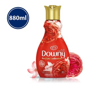 Downy Perfume Collection Concentrate Fabric Softener Feel Energized 880ml