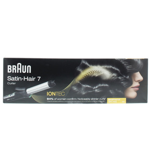 Braun Hair Curler Satin.Hair 7