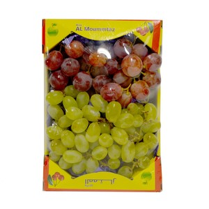 Grapes Mix Box 1kg Approx weight