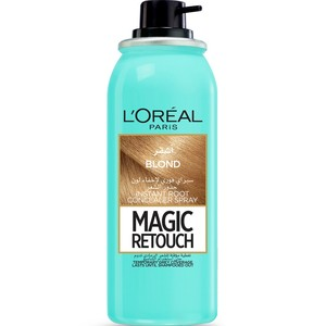 Loreal Magic Retouch Concealer Spray Blond 75ml