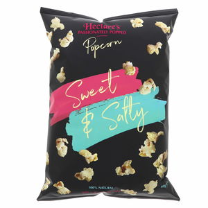 Hectare's Sweet And Salty Popcorn 80g