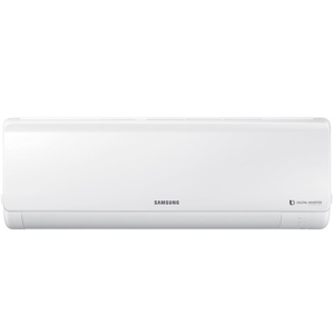 Samsung Split Air Conditioner with Digital Inverter Technology AR24NVFHGWK/QT 2Ton