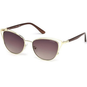 Guess Women's Sunglass Cat Eye 757332F55