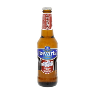 Bavaria Regular Non Alcoholic Beer 330ml