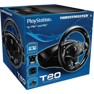 Thrustmaster PS4 Wheel T80 4160598