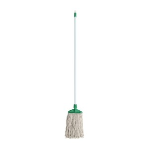 Lulu  Cotton Mop with Stick  10-1047-11 1pc