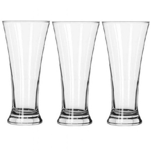 Ocean Pilsner Glass Set 3pcs B00910