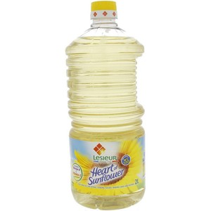 Lesieur Sunflower Oil 2Litre