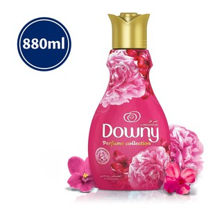 Downy Perfume Collection Concentrate Fabric Softener Feel Romantic 880ml