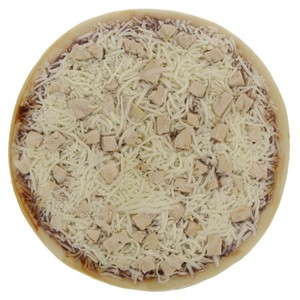 Regular Chicken/Cheese Pizza Large 1pc