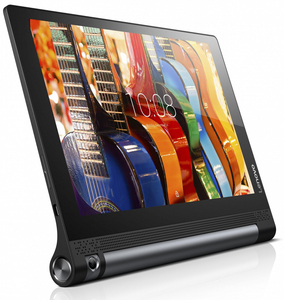 "Lenovo Yoga Tab3-850 8"" 16GB 4G Black"
