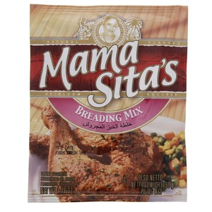 Mama Sita'S Breading Mix 50g
