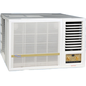 Super General Window Air Conditioner SGA183-HE 1.5Ton