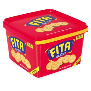 Fita Crackers 600g