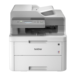 Brother 3 in 1 Colour Laserjet Printer DCP-L3551CDW