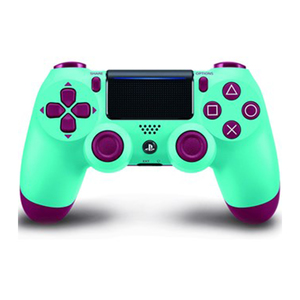 Sony Dual Shock 4 Wireless Controller for PlayStation 4 Berry Blue