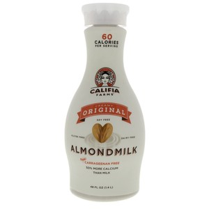 Califia Farms Creamy Original Almond Milk Drink 1.4Litre