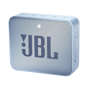 JBL Portable Bluetooth speaker GO 2 Cyan