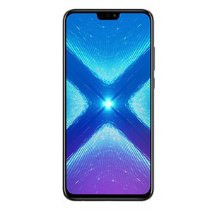Honor 8X 128GB LTE Blue