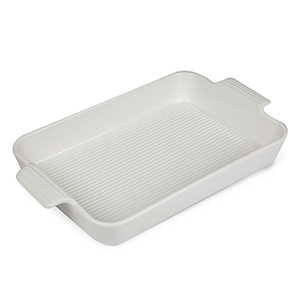 Home Ceramic Rectangular Bakeware
