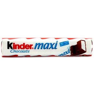 Ferrero Kinder Chocolate Maxi 21g