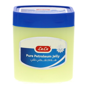 Lulu Pure Petroleum Jelly 100ml