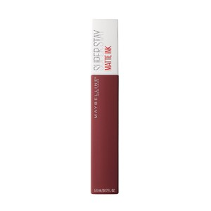 Maybelline Superstay Matte Ink Liquid Lipstick 50 Voyager 5ml