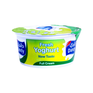 Dandy Full Cream Fresh Yoghurt New Taste 170g