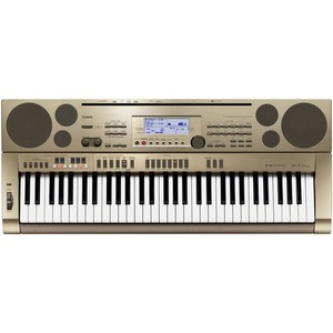 Casio Oriental Keyboard AT3