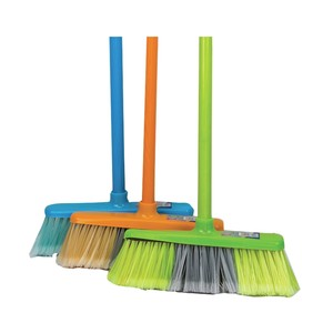 Smart Klean Broom Set 60078 3pcs