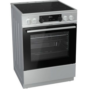 Gorenje Ceramic Cooking Range EC6340XC 60X60 4Burner