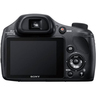 Sony Compact Camera DSCHX350 20MP Black