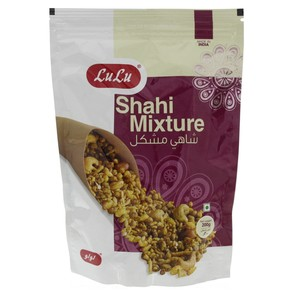 Lulu Shahi Mixture 200g