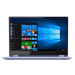Lenovo Notebook Yoga 530-81EK00DMAX Blue