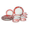 Home Porcelain Dinner Set 20pcs JIN20