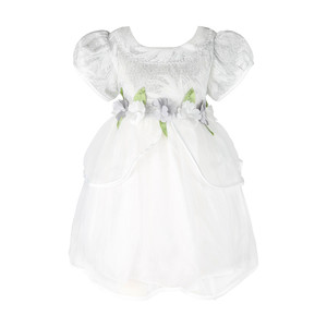 Cortigiani Infant Girls Party Frock 0718-ILZ-36