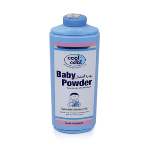 Cool & Cool Baby Powder Extra Mild 125g
