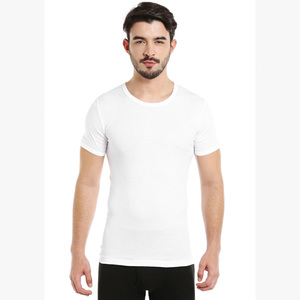 BYC Men's Round-Neck T.Shirt BYC-1100RK 5X-Large