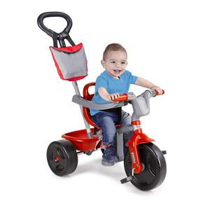 Feber Trike Evo Plus 3In1 800010946