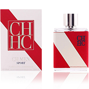 Carolina Herrera EDT CH Sport Men 100 ml