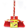 Smart Klean Printed Broom 9399 Assorted