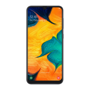 Samsung Galaxy A30 SM-A305 64GB Black
