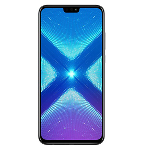 Honor 8X 128GB LTE Black