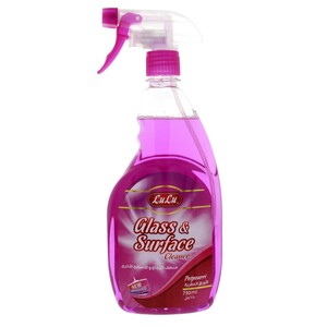Lulu Glass & Surface Cleaner Potpourri 750ml