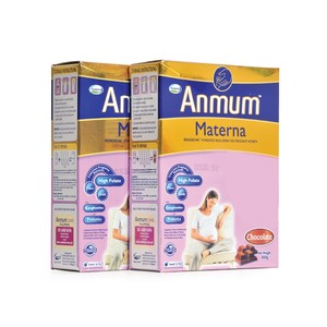 Anmum Materna Chocolate Powdered Milk Drink for Pregnant Women  800g