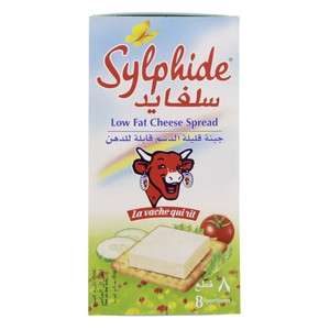 Sylphide Low Fat Cheese Spread 150g