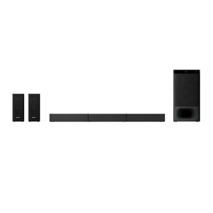 Sony Home Cinema Bluetooth Soundbar 5.1 Channel HT-S500RF